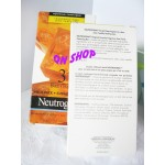 Neutrogena Transparent Facial Bar – 010MPNK-1